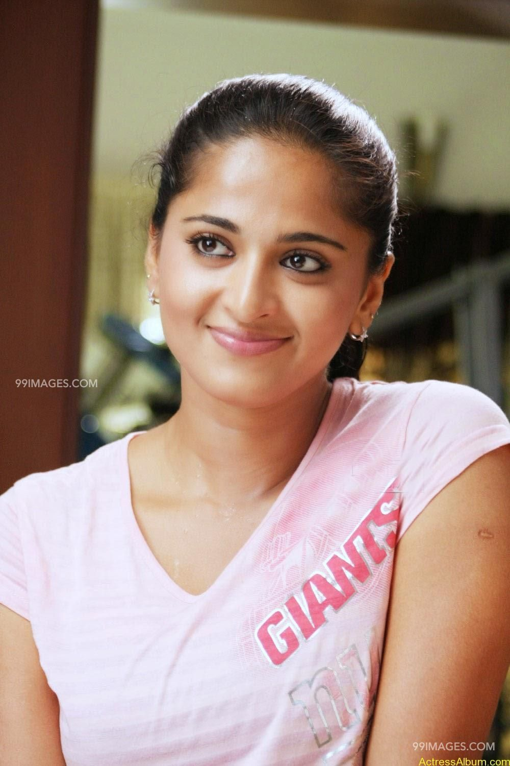 Anushka Shetty Beautiful HD Photoshoot Stills (1080p) (3635) - Anushka Shetty
