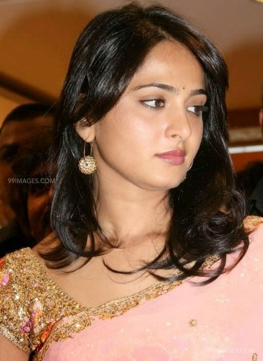 Anushka Shetty Beautiful HD Photoshoot Stills (1080p) (45820) - Anushka Shetty