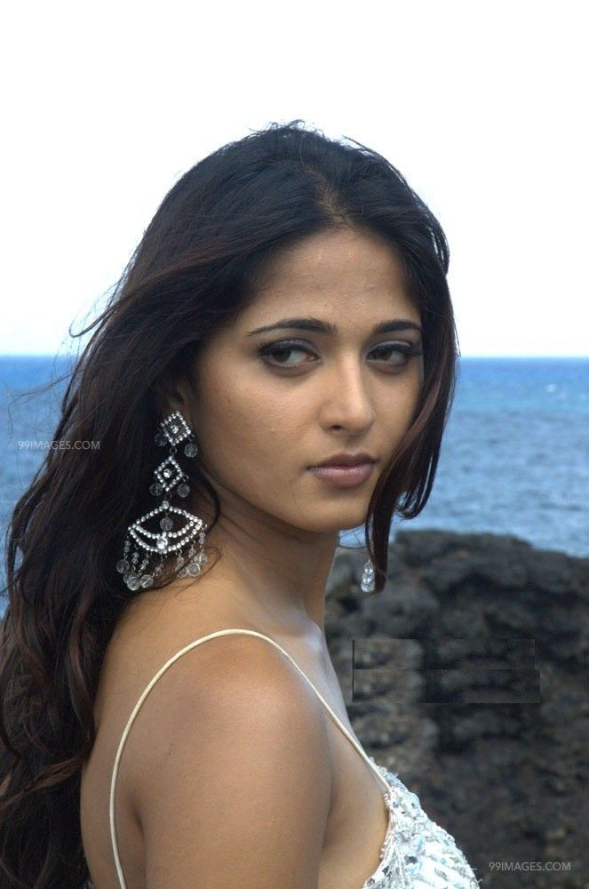 Anushka Shetty Beautiful HD Photoshoot Stills (1080p) (45860) - Anushka Shetty