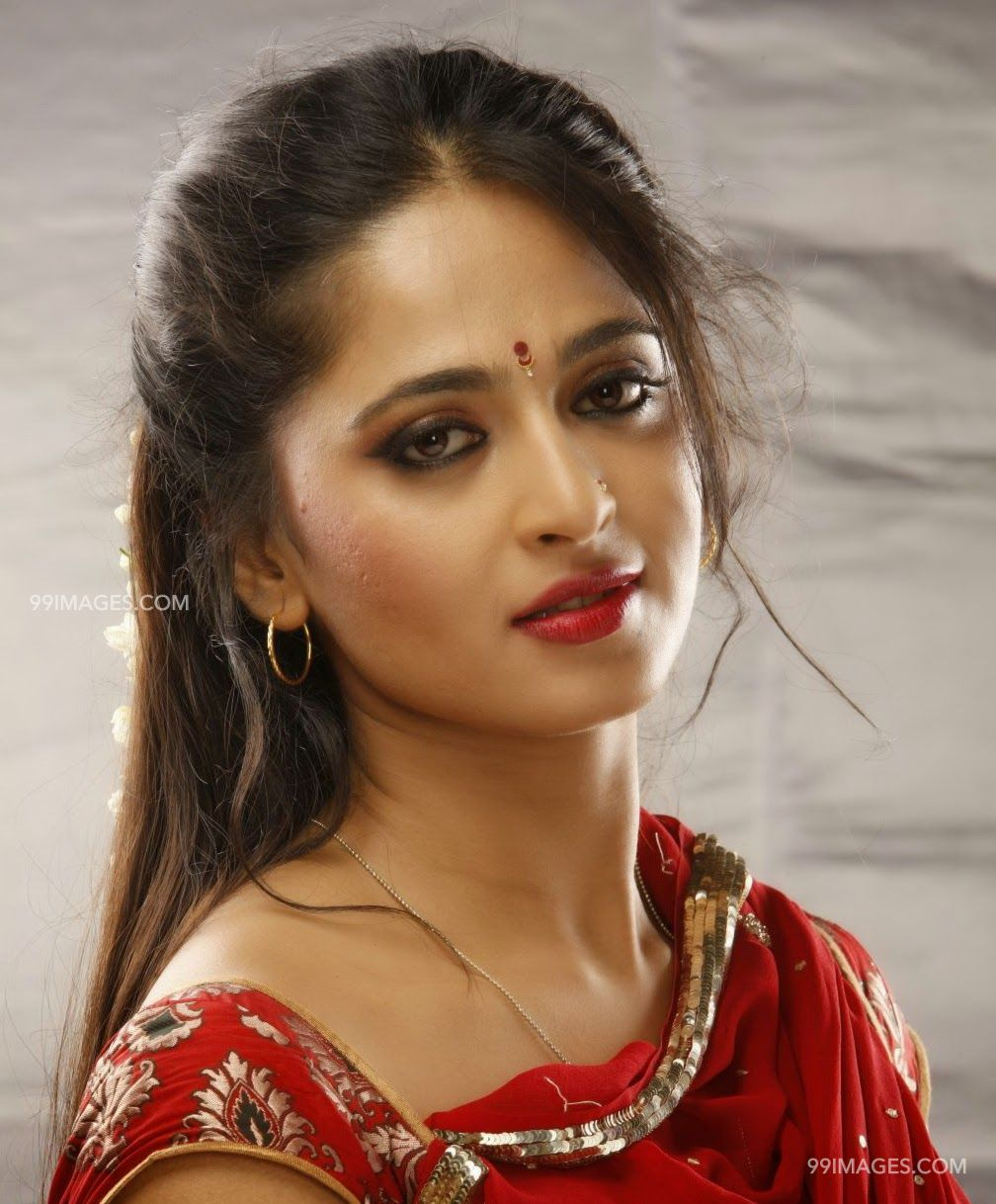 95 Anushka Shetty Beautiful Hd Photoshoot Stills 1080P 2019