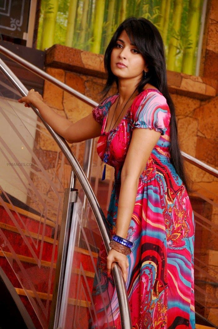 Anushka Shetty Beautiful HD Photoshoot Stills (1080p) (45827) - Anushka Shetty