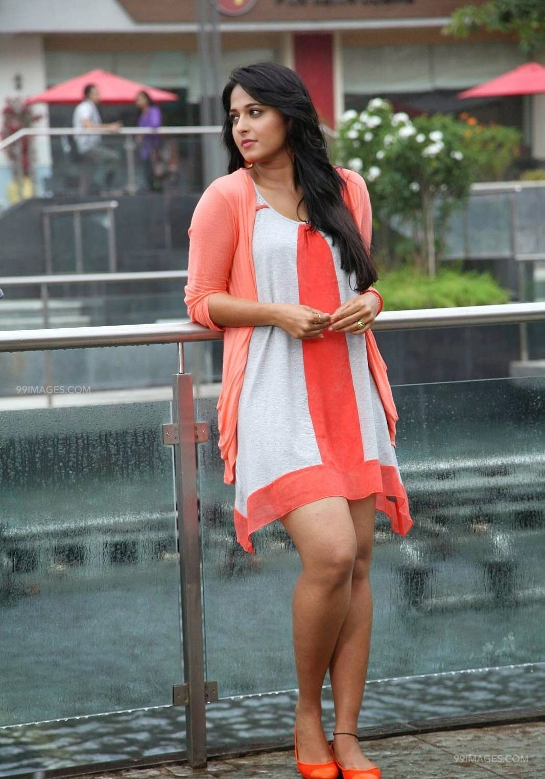 Anushka Shetty Beautiful HD Photoshoot Stills (1080p) (45830) - Anushka Shetty
