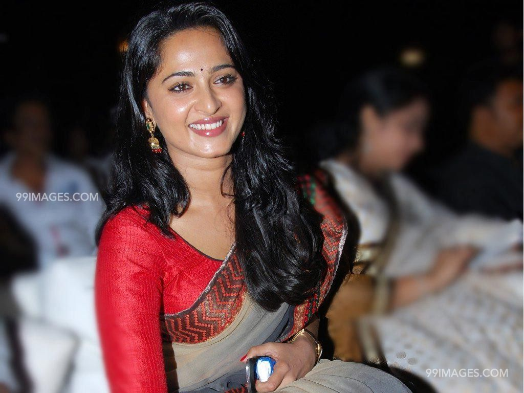 Anushka Shetty Beautiful HD Photoshoot Stills (1080p) (3691) - Anushka Shetty