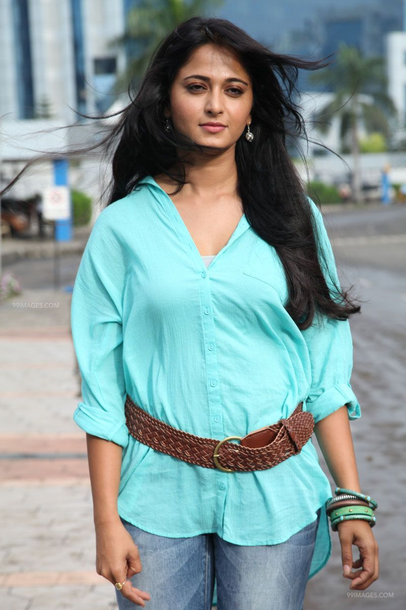 Anushka Shetty Beautiful HD Photoshoot Stills (1080p) (3623) - Anushka Shetty