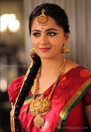 Anushka Shetty Beautiful HD Photoshoot Stills (1080p) (43698) - Anushka Shetty