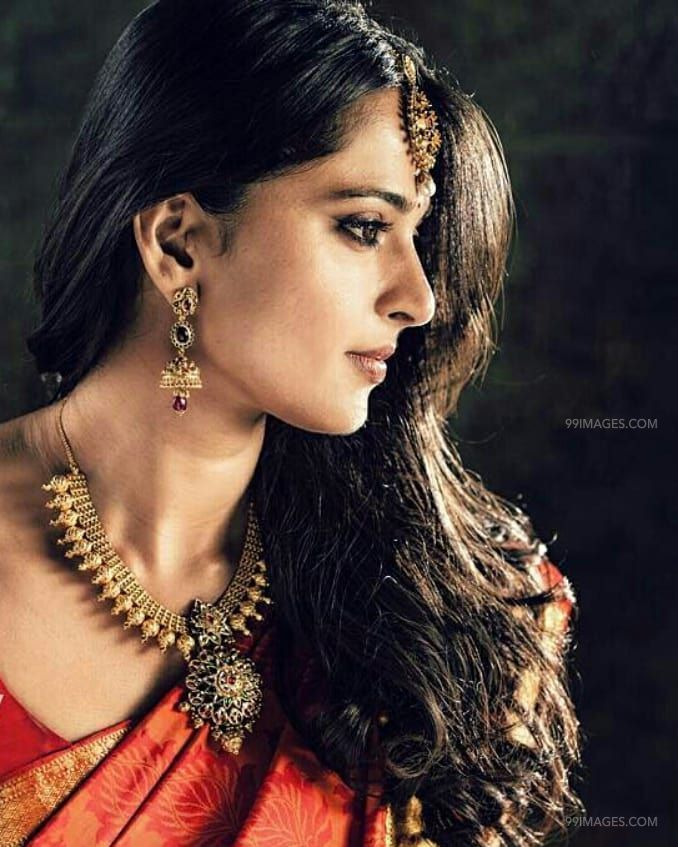 Anushka Shetty Beautiful HD Photoshoot Stills (1080p) (43700) - Anushka Shetty