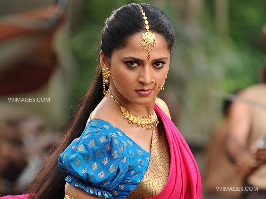 Anushka Shetty Beautiful HD Photoshoot Stills (1080p) (3690) - Anushka Shetty