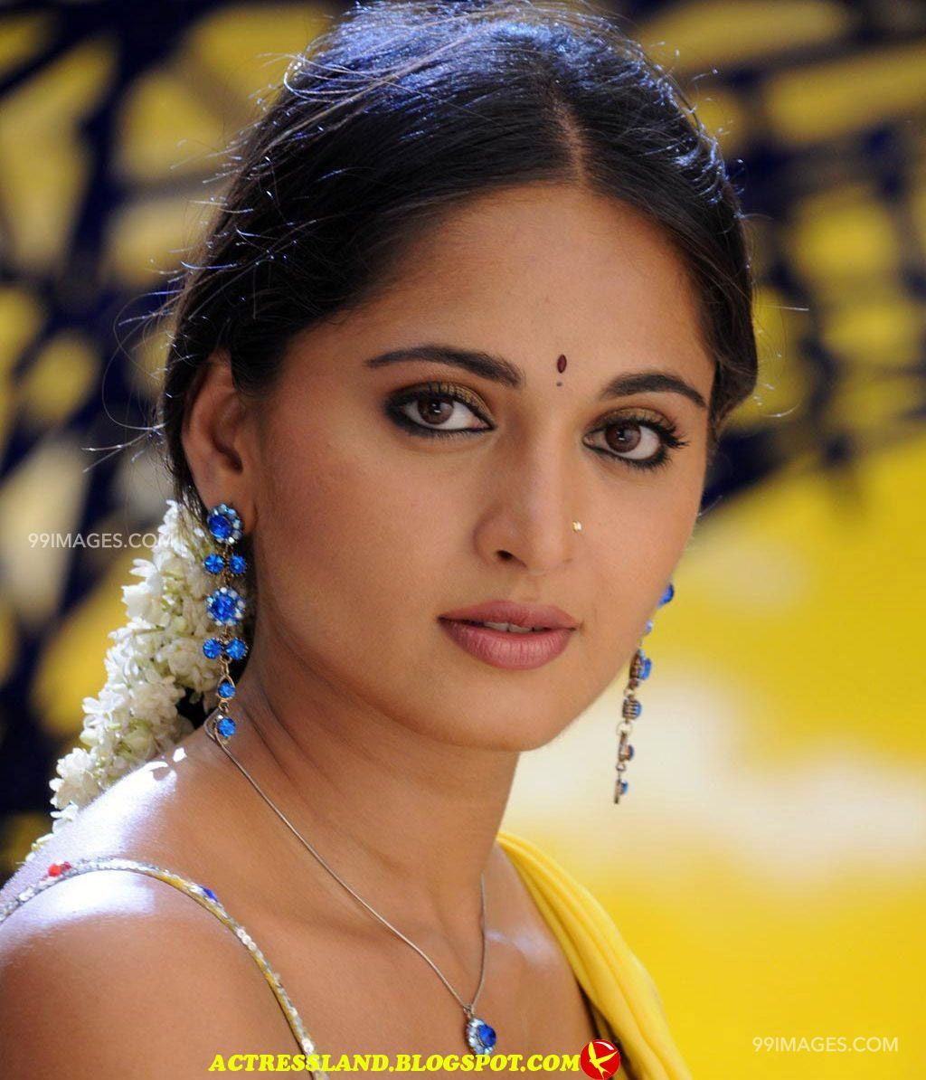 Anushka Shetty Beautiful HD Photoshoot Stills (1080p) (3668) - Anushka Shetty