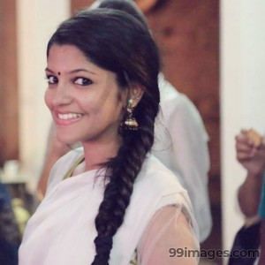 Aparna Balamurali  Beautiful HD Photoshoot Stills (1080p)