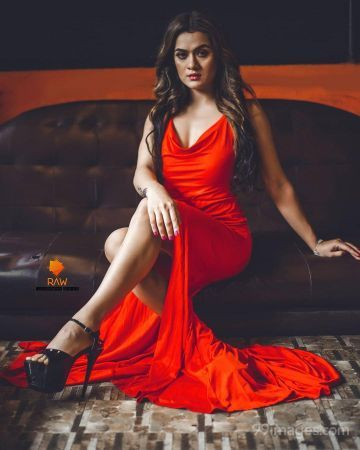 Aradhana Sharma Hot HD Photos & Wallpapers for mobile (1080p)