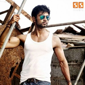 Atharvaa HD Photos & Wallpapers (1080p) - #906