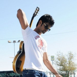 Atharvaa HD Photos & Wallpapers (1080p) - #904