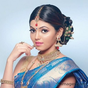 Athulya Ravi Beautiful HD Photoshoot Photos (1080p)