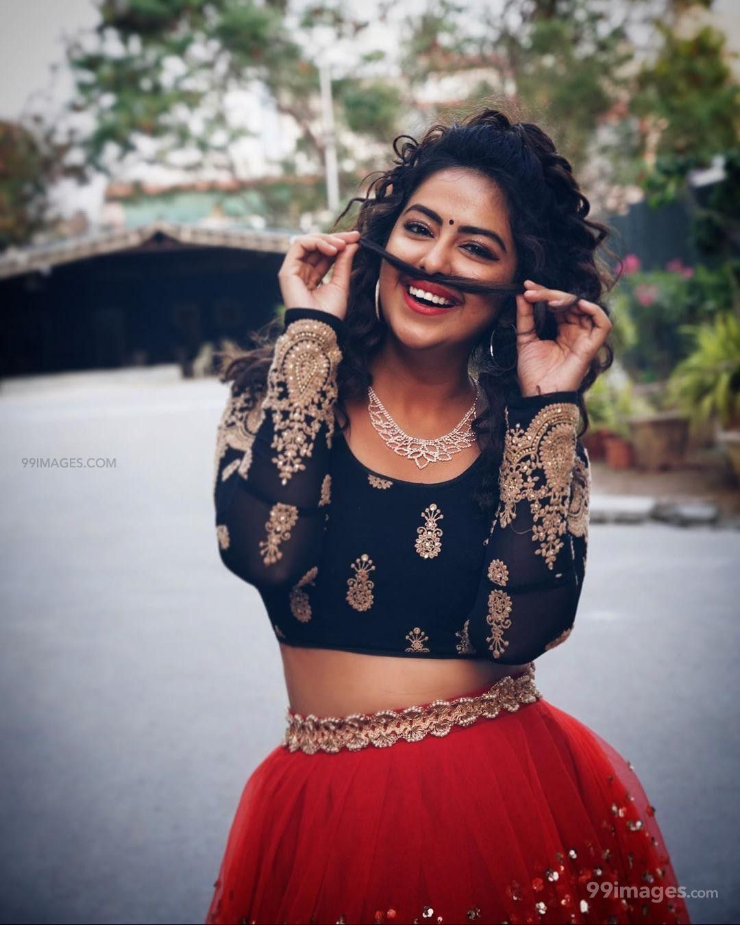 Avika Gor Beautiful HD Photos & Mobile Wallpapers HD (Android/iPhone) (1080p) (503015) - Avika Gor