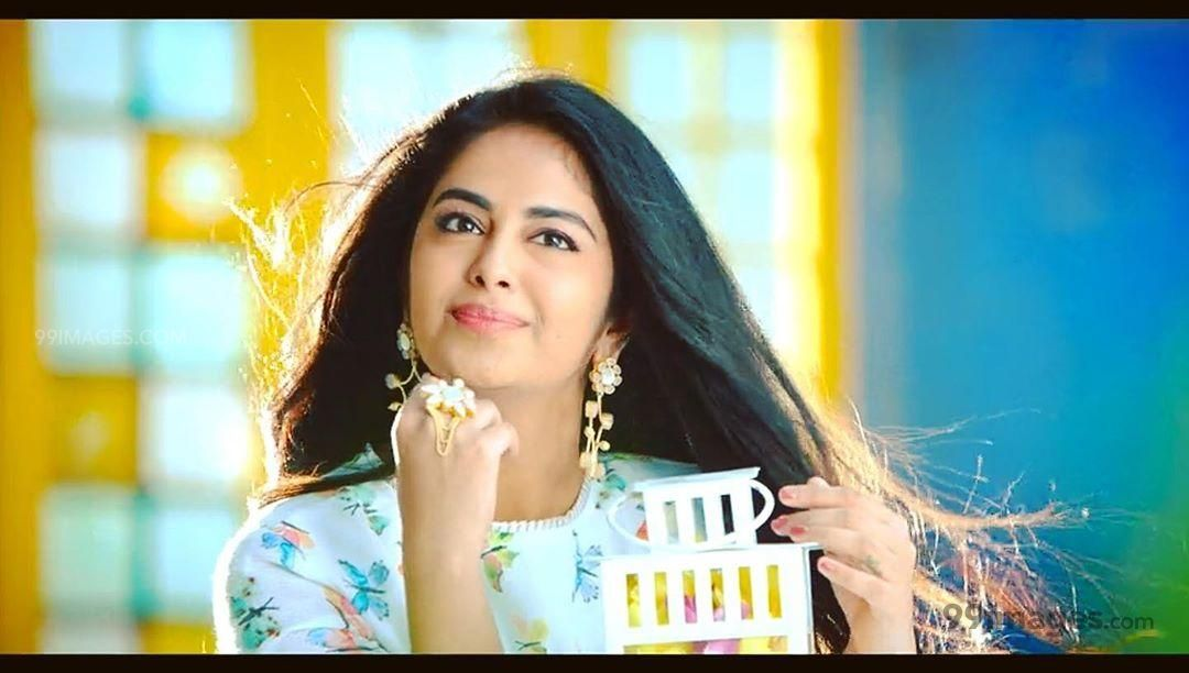 Avika Gor Beautiful HD Photos & Mobile Wallpapers HD (Android/iPhone) (1080p) (485894) - Avika Gor