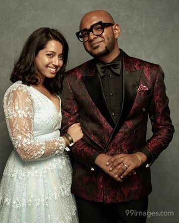 Benny Dayal HD Photos & Wallpapers, WhatsApp DP (1080p)