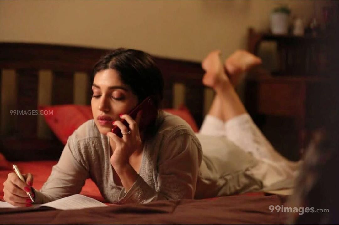 Bhumi Pednekars latest beautiful images HD Quality (1080p) (515015) - Bhumi Pednekar