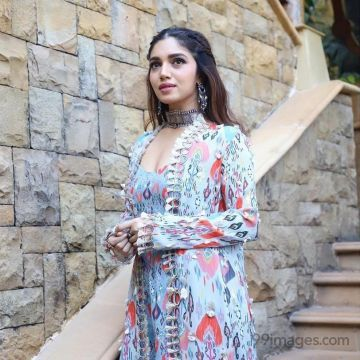 Actress Bhumi Pednekar Latest photos HD Quality (1080p)For FHM Magazine
