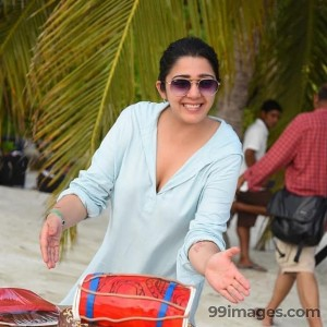 Charmy Kaur Beautiful Photos & Mobile Wallpapers HD (Android/iPhone) (1080p) - #26019