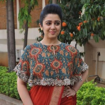 Charmy Kaur Beautiful Photos & Mobile Wallpapers HD (Android/iPhone) (1080p)