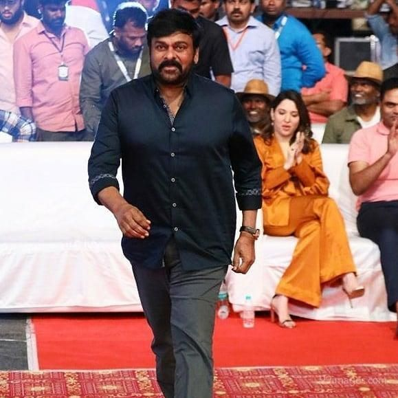 Chiranjeevis latest photos in HD Quality (1080p) (243900) - Chiranjeevi