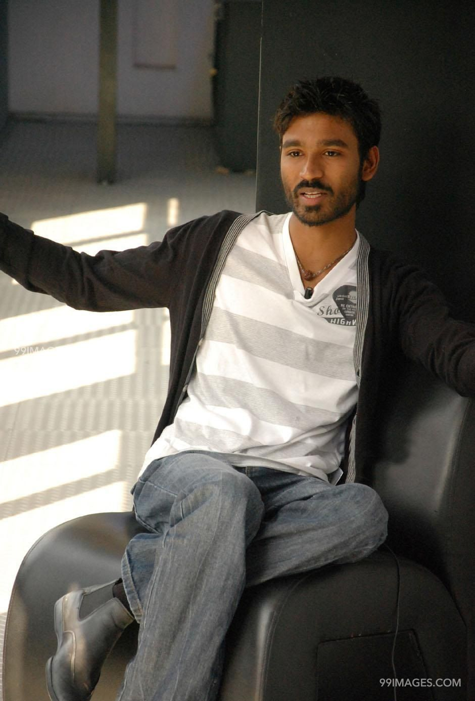 Dhanush Best HD Photos (1080p) (2590) - Dhanush
