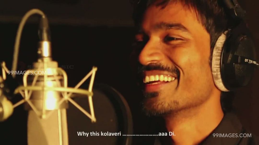 Dhanush Best HD Photos (1080p) (2591) - Dhanush
