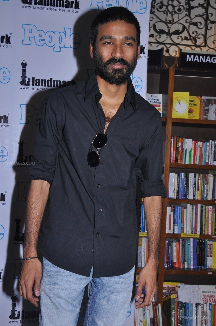 Dhanush Best HD Photos (1080p) (2598) - Dhanush