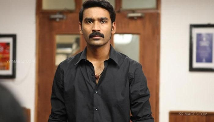 Dhanush Best HD Photos (1080p) (2539) - Dhanush