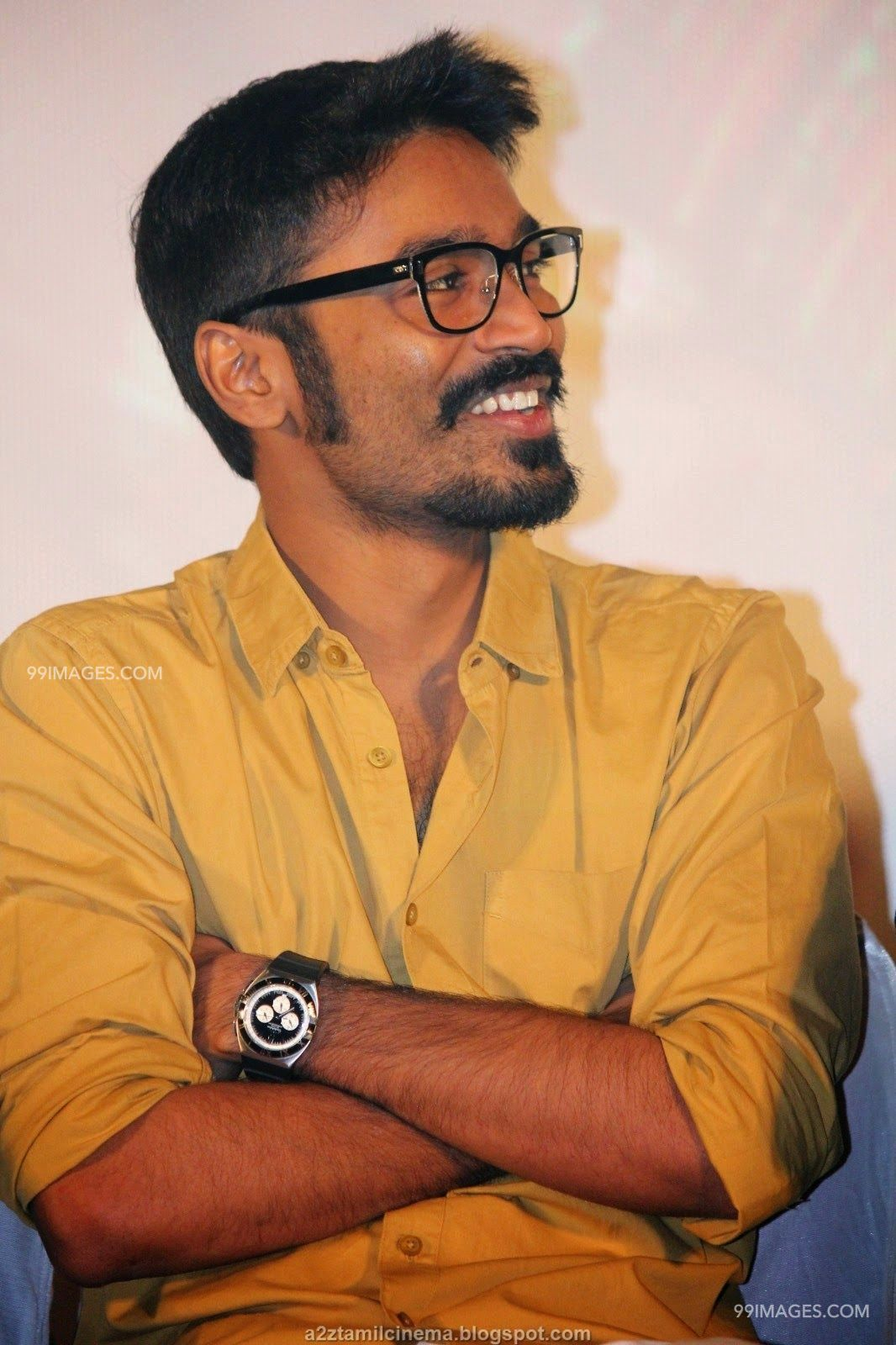 Dhanush Best HD Photos (1080p) (2510) - Dhanush