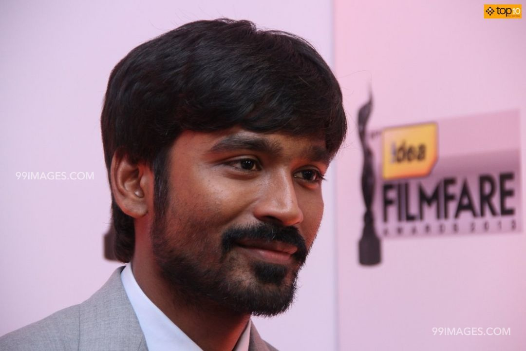 Dhanush Best HD Photos (1080p) (2531) - Dhanush