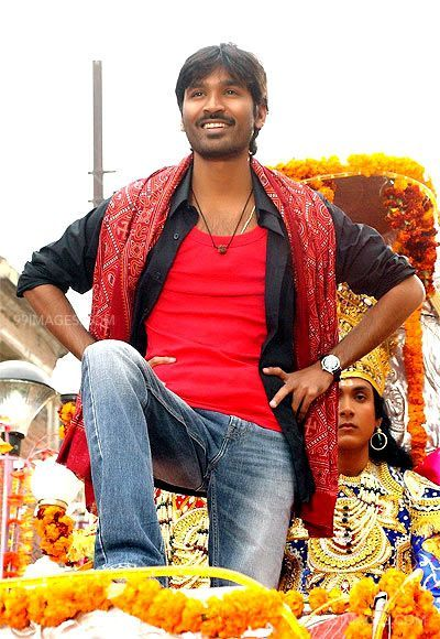 Dhanush Best HD Photos (1080p) (2529) - Dhanush