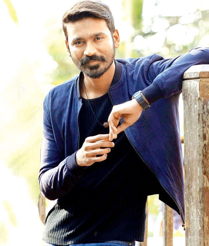 Dhanush Best HD Photos (1080p) (2418) - Dhanush