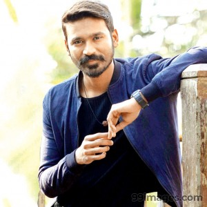 Dhanush Best HD Photos (1080p) - #2419