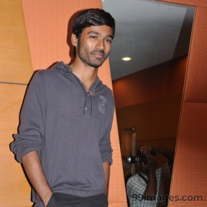Dhanush Best HD Photos (1080p) - #2588