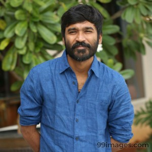 Dhanush Best HD Photos (1080p) - #2597