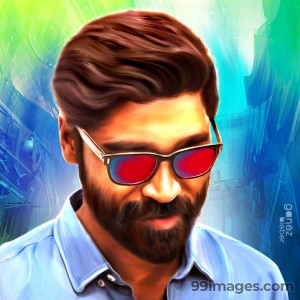 Dhanush Best HD Photos (1080p) - #2601
