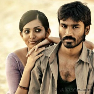 Dhanush Best HD Photos (1080p) - #2526