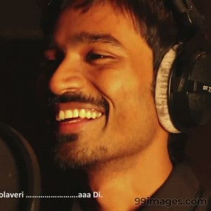 Dhanush Best HD Photos (1080p) - #2591