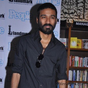Dhanush Best HD Photos (1080p) - #2503