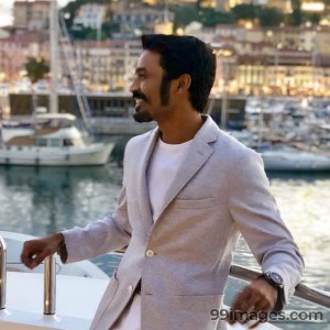 Dhanush Best HD Photos (1080p) - #2421