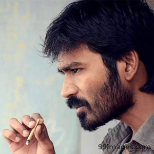 Dhanush Best HD Photos (1080p) - #2523