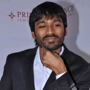 Dhanush Best HD Photos (1080p) - #2594