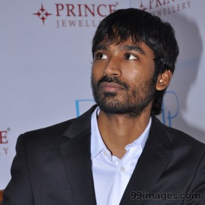 Dhanush Best HD Photos (1080p) - #2500