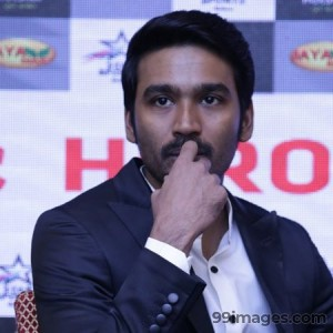 Dhanush Best HD Photos (1080p) - #2521