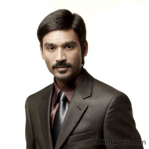 Dhanush Best HD Photos (1080p) - #2429