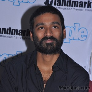 Dhanush Best HD Photos (1080p) - #2504