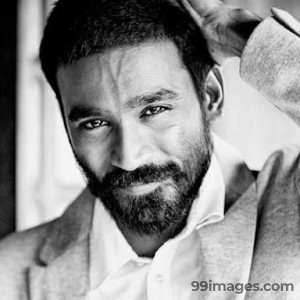 Dhanush Best HD Photos (1080p)