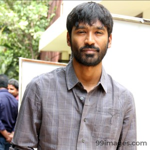 Dhanush Best HD Photos (1080p) - #2581