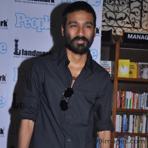 Dhanush Best HD Photos (1080p) - #2598